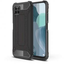 Xarmor Tech-Protect Hybrid Hülle Huawei P40 Lite schwarz