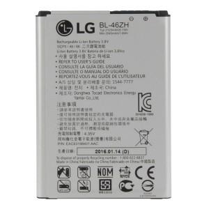 Original LG Akku BL-46ZH LG K8 / K7 / MS330 2045mAh