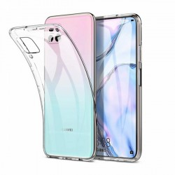Flexair Hülle Tech-Protect Huawei P40 Lite clear