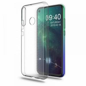 Flexair Hülle Tech-Protect Huawei P40 Lite E Transparent