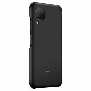 Original Huawei PC Case / Hülle P40 Lite schwarz