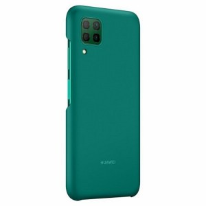 Original Huawei PC Case / Hülle P40 Lite Grün