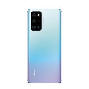 PURO 0.3 Nude Hülle Huawei P40 Pro transparent