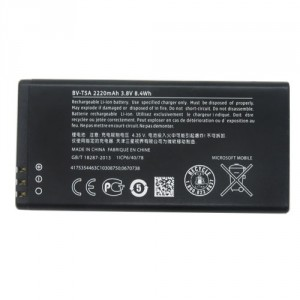 Original Nokia Akku BV-T5A Lumia 730 / 735 2220mAh