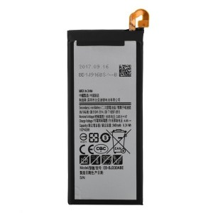 Original Samsung Akku EB-BJ330ABE Galaxy J3 2017 2400mAh SM-J330F