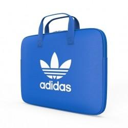 "Adidas OR  Notebook & Laptop Tasche Sleeve 13"" blau"