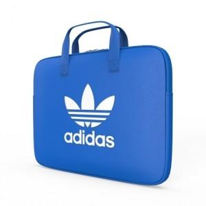 "Adidas OR  Notebook & Laptop Tasche Sleeve 15"" blau"
