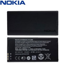 Original Nokia Akku BL-5H Lumia 630 1830mah