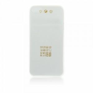 Ultra Slim 0,3 Hülle Samsung A215 A21 transparent