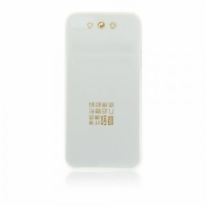 Ultra Slim 0,3 Hülle XiaoMi Mi10 / Mi 10 Pro transparent