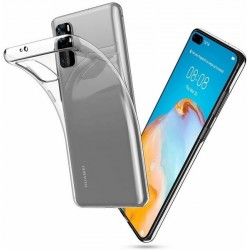 Tech-Protect Hülle Huawei P40 Pro Flexibel Transparent