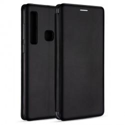 Magnetic Handytasche Samsung Galaxy A21 A215 schwarz