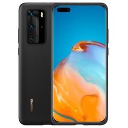 Original Huawei PC Case / Hülle P40 Pro schwarz
