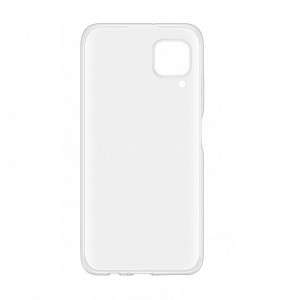 Original Huawei TPU Case P40 Lite transparent