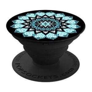 Popsockets Peace Mandala Sky 101174 Stand / Grip / Halter