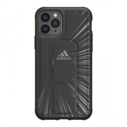 Adidas SP Grip Case 2 / Hülle iPhone 11 Pro Max schwarz