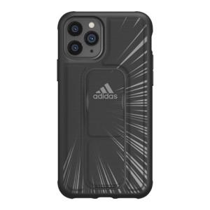 Adidas SP Grip Case 2 / Hülle iPhone 11 Pro Max schwarz