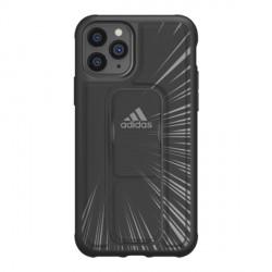 Adidas SP Grip Case 2 / Hülle iPhone 11 Pro schwarz