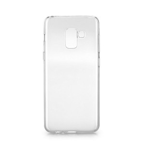 Ultra Slim 0,5 Hülle Samsung A415 A41 transparent
