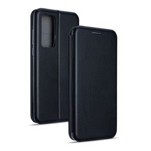 Magnetic Handytasche Huawei P40 schwarz