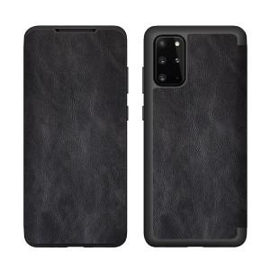 Hybrid Handytasche / Magnet Book Samsung Galaxy S20+ Plus schwarz