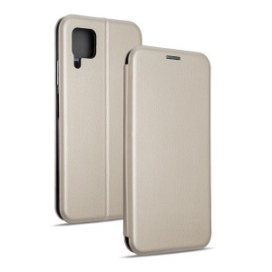 Magnetic Handytasche Huawei P40 Lite gold