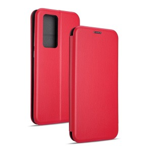 Magnetic Handytasche Huawei P40 Pro Rot