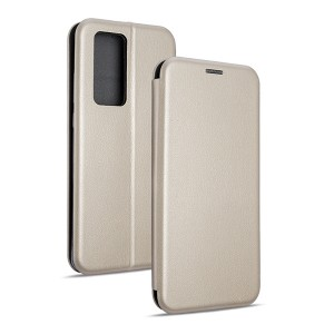 Magnetic Handytasche Huawei P40 Pro gold