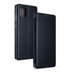 Magnetic Handytasche Samsung Galaxy Note 10 Lite N770 / A81 schwarz