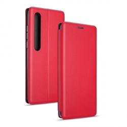 Magnetic Handytasche Xiaomi Mi 10 Pro rot