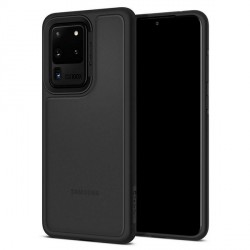 Spigen Ciel Samsung S20 Ultra Schwarz Case Cover Hülle