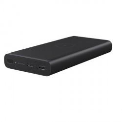 Original Xiaomi Mi Power Bank 3 USB 10000mAh 18W schwarz