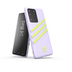 Adidas OR Moudled Case / Hülle Woman Samsung Galaxy S20 Gelb