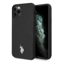 US Polo Hülle iPhone 11 Pro Polo Type schwarz USHCN58PUBK