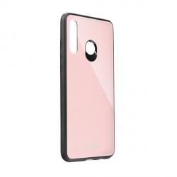 Glashülle Huawei P40 Lite Rose