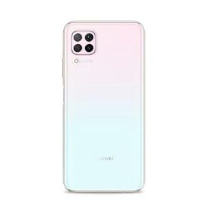 PURO 0.3 Nude Hülle Huawei P40 Lite transparent HWP40L03NUDETR