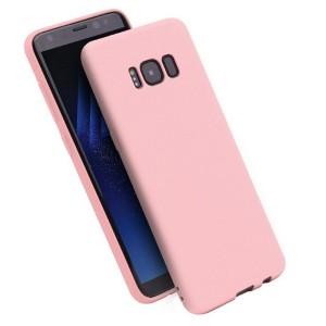 Candy Silikon Hülle / Case Huawei P40 Lite Rose