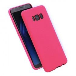 Candy Silikon Hülle / Case Huawei P40 Lite pink