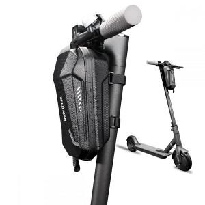 WILDMAN Rollertasche / Koffer für Elektroroller L 3L schwarz