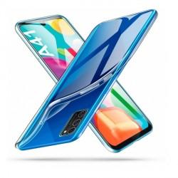 Flexair Hülle Tech-Protect Samsung Galaxy A415 A41 Transparent