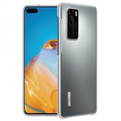Original Huawei Clear Case P40 Pro transparent