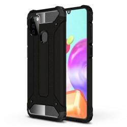 Xarmor Tech-Protect Hybrid Hülle Samsung Galaxy A217 A21s schwarz