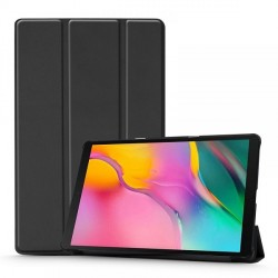 "Tech-Protect Smart-Book Tablet Tasche Samsung TAB A 10.1"" 2019 T510 / T515 schwarz"