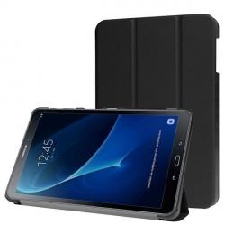 "Tech-Protect Smart-Book Tablet Tasche Samsung TAB A 10.1"" T580 schwarz"