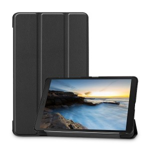 "Tech-Protect Smart-Book Tablet Tasche Samsung TAB A 8.0"" 2019 T290 schwarz"