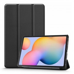 "Tech-Protect Smart-Book Tablet Tasche Samsung TAB S6 Lite 10.4"" T610 / P615 schwarz"