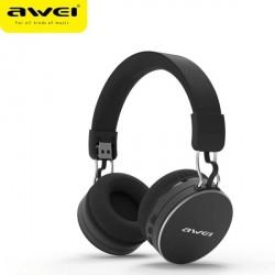AWEI Bluetooth Stereokopfhörer A790BL schwarz