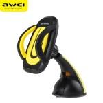 """AWEI universeller Fahrzeughalter für Smartphones von 4,3"""" bis 7"""""""