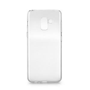 Ultra Slim Case 0,5 Hülle Samsung M215 M21 transparent