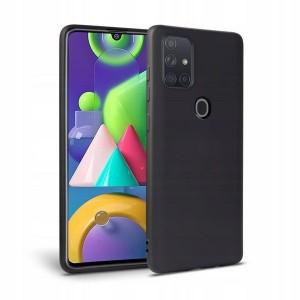 Icon Tech-Protect Hülle Samsung Galaxy M215 M21 schwarz